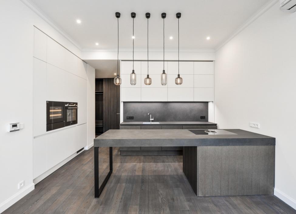 Luxusní byt na pronájem - Praha 3 - Vinohrady - 90m 0