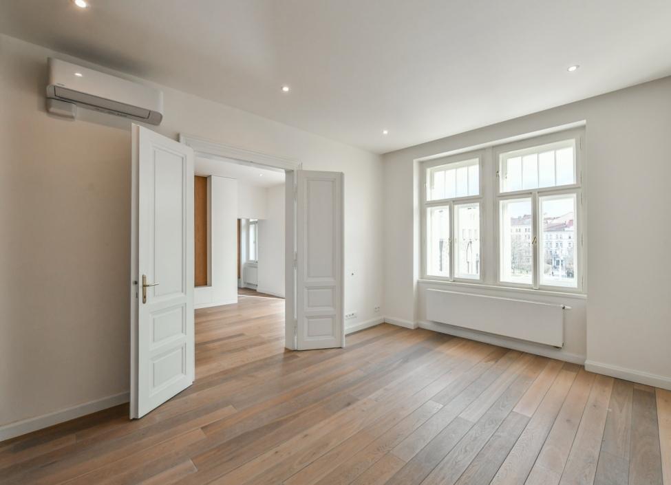 Luxusní byt na pronájem - Praha 3 - Vinohrady - 93m 0