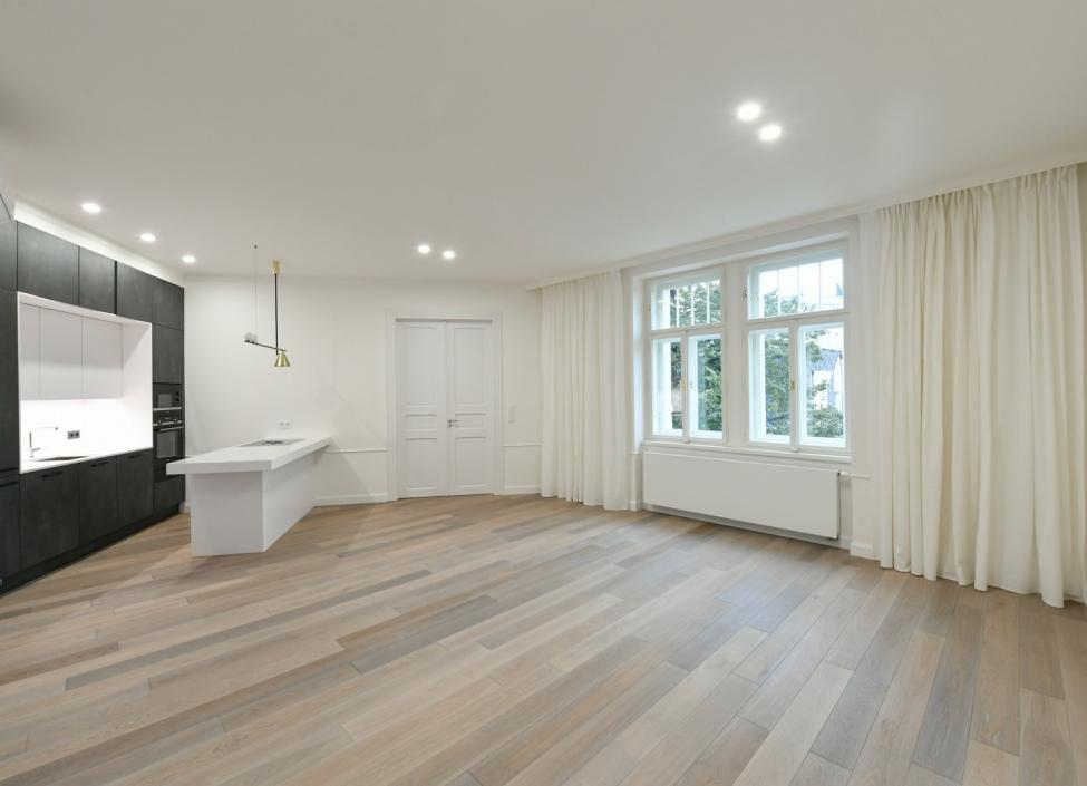 Luxusní byt na pronájem - Praha 3 - Vinohrady - 123m 0