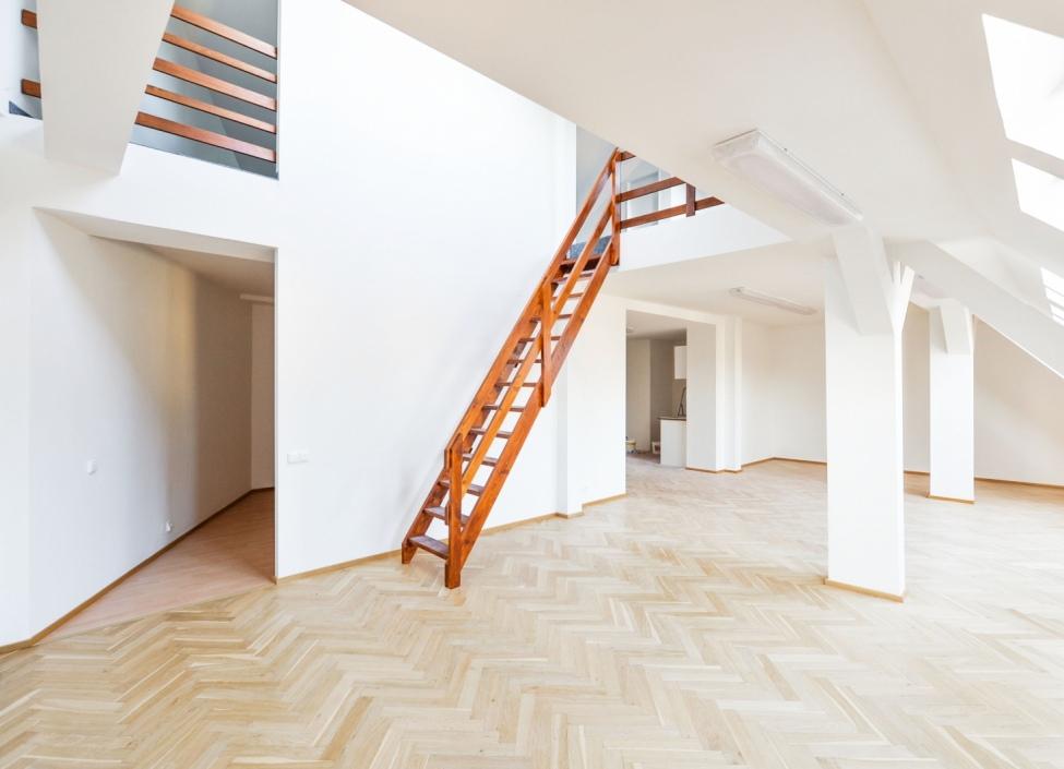 Kancelář k pronájmu, Praha 10 - 150m 0