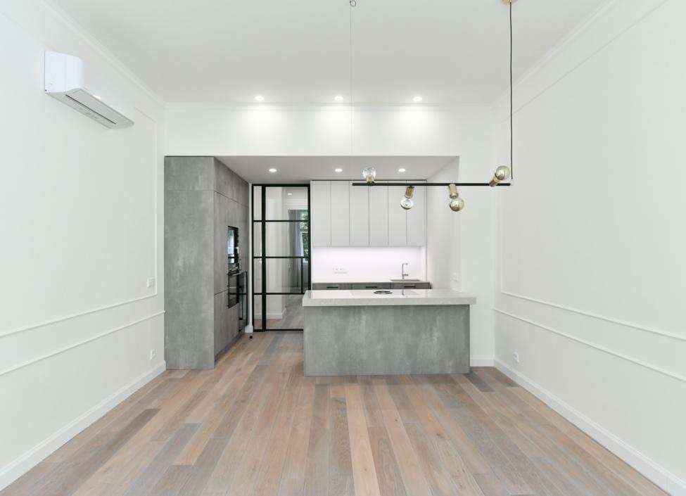 Luxusní byt na pronájem - Praha 3 - Vinohrady - 92m 1