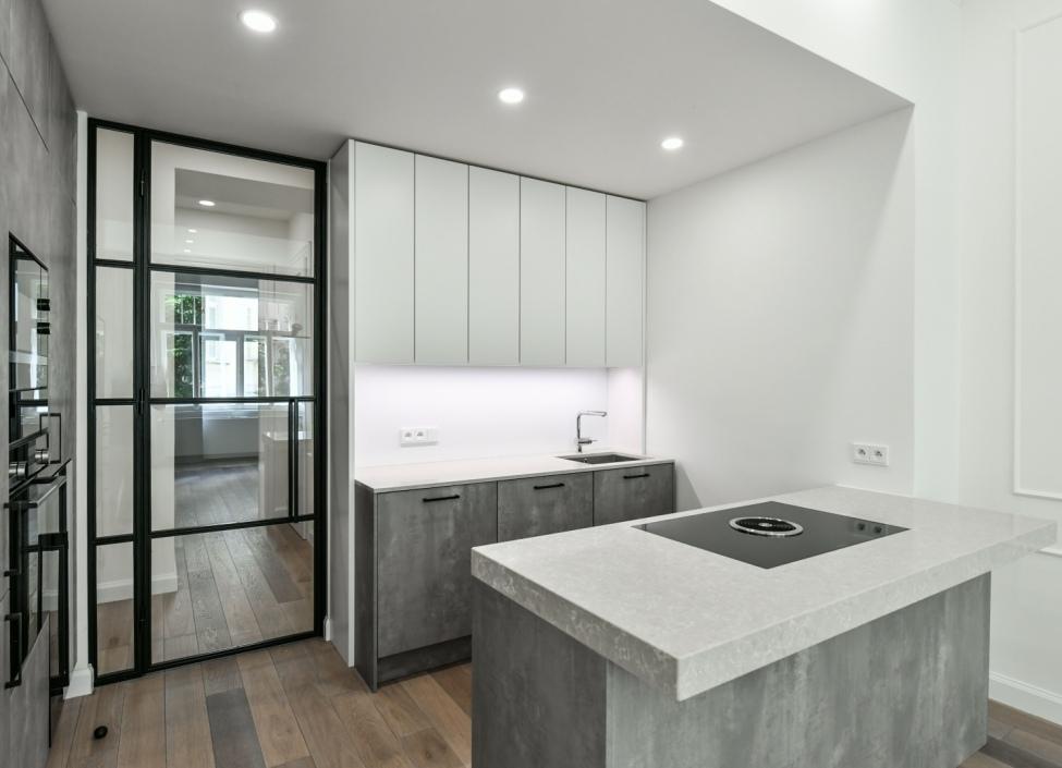 Luxusní byt na pronájem - Praha 3 - Vinohrady - 92m 0
