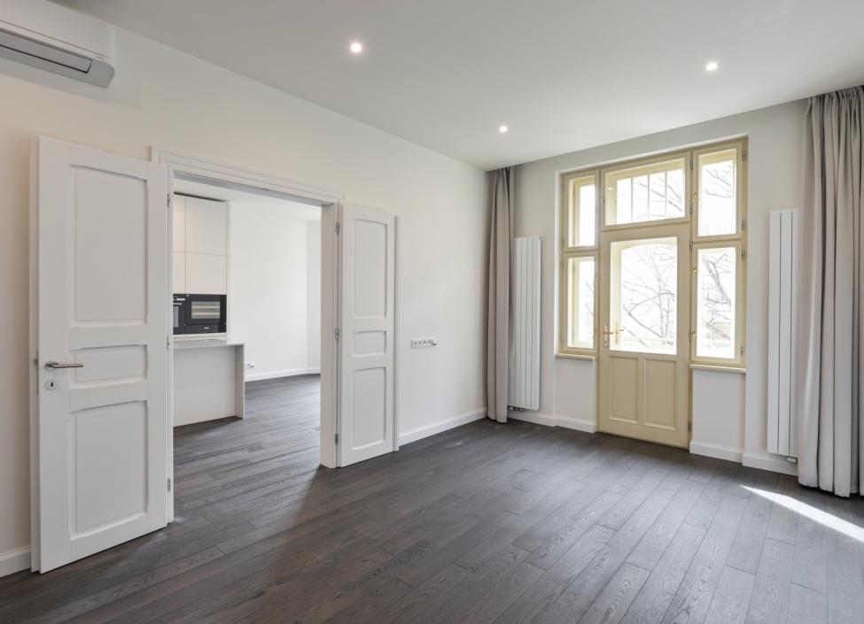 Luxusní byt na pronájem - Praha 3 - Vinohrady - 138 m2 1