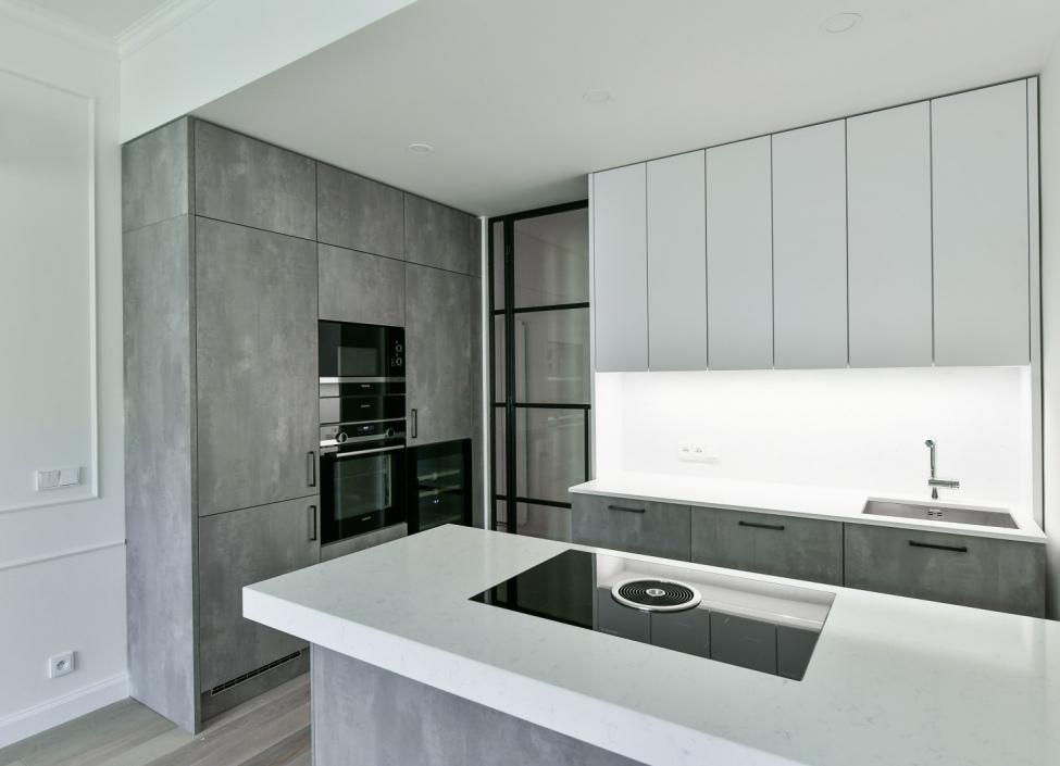Luxusní byt na pronájem - Praha 3 - Vinohrady - 93m 1