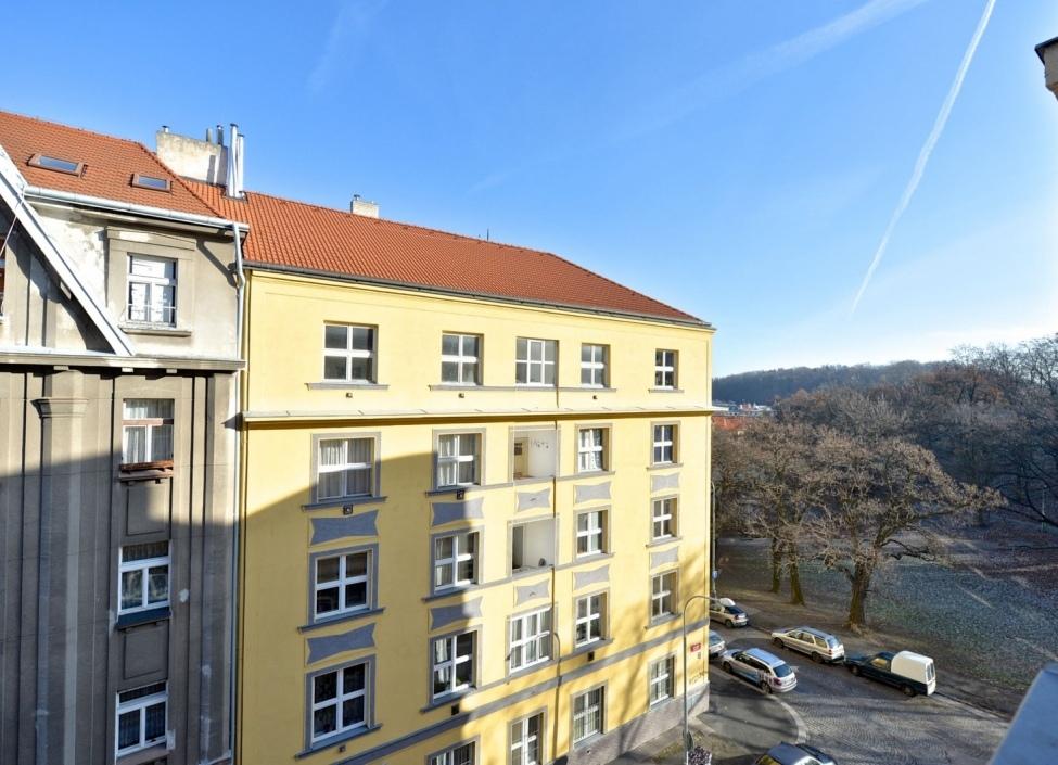 Apartment for sale Prague 4 - 73m 1