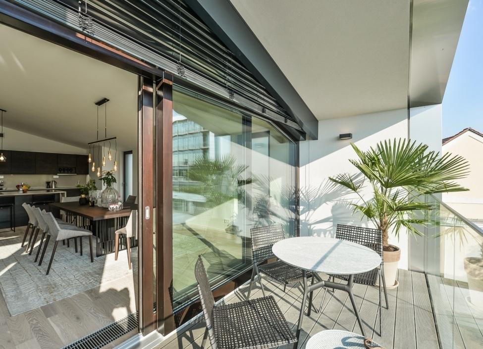 Luxusní byt Praha 6 - 75m 1