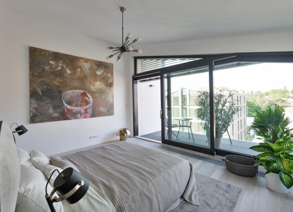 Luxury apartment Prague 6 - Vokovice - 89m 0