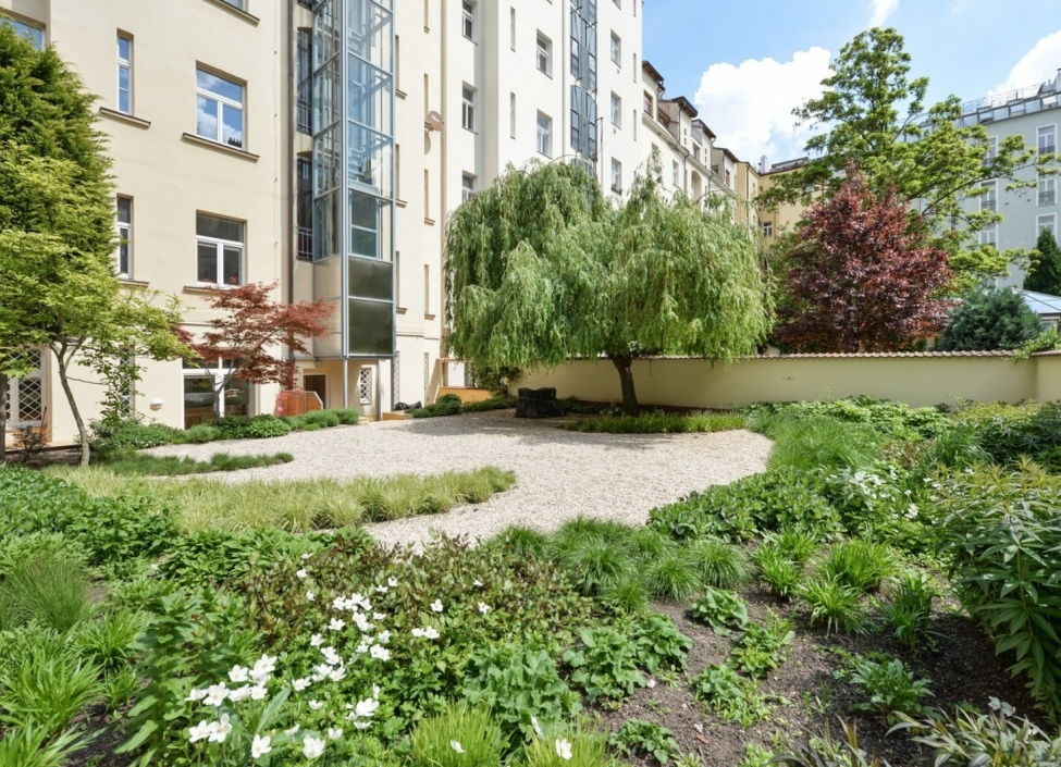 Apartment for sale in Vinohrady - 81m 0