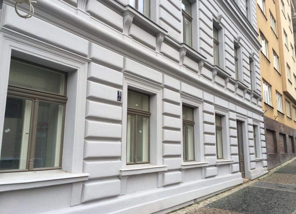 Продажа магазина - Кампа- Прага 1 - 169 м² 0
