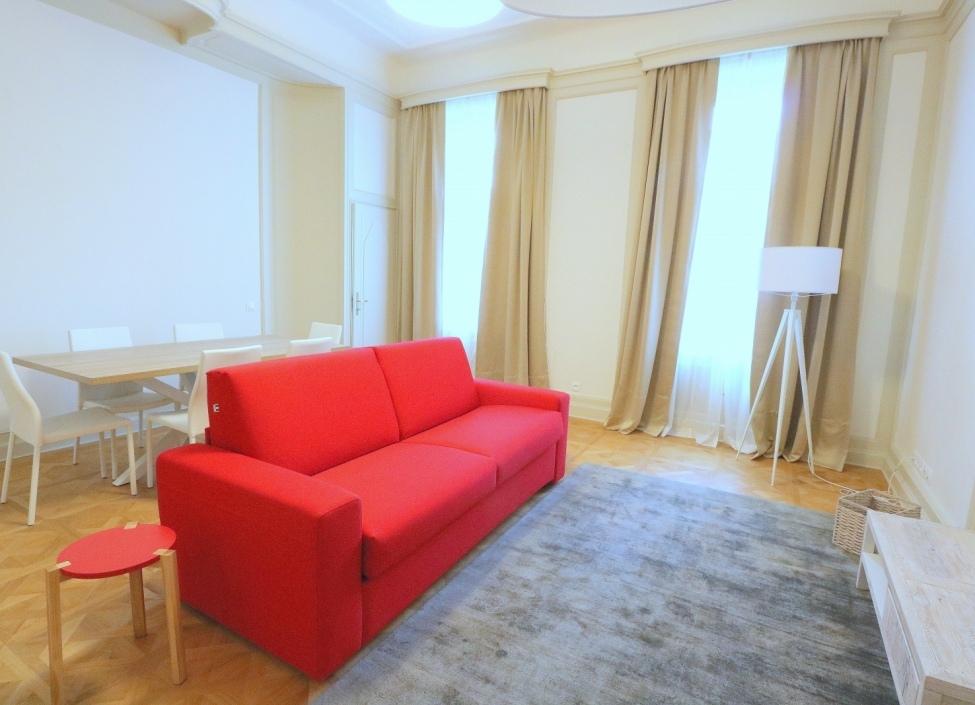 Luxusní byt s terasou u Václavského náměstí - 157m 1