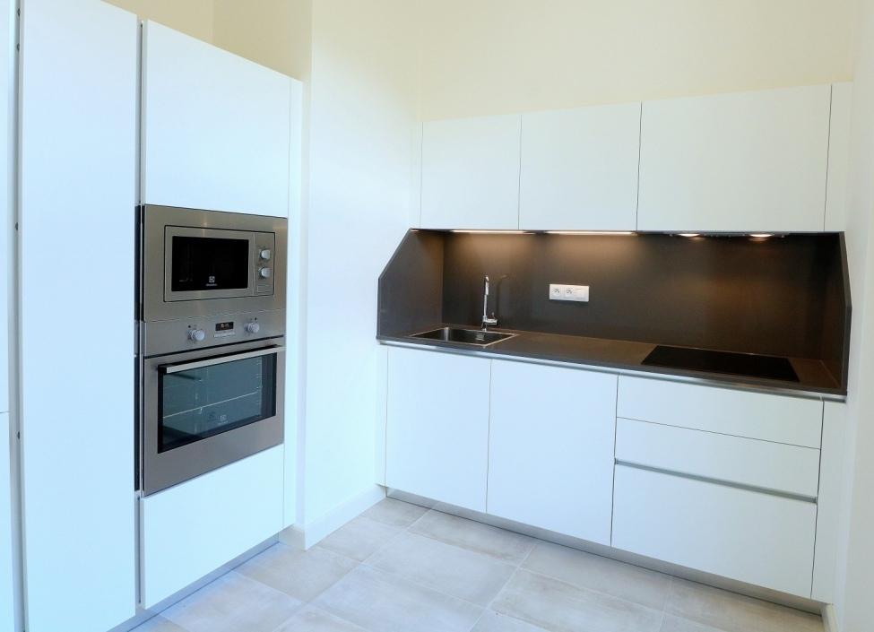 Luxusní byt k pronájmu v centru Prahy - 120m 1