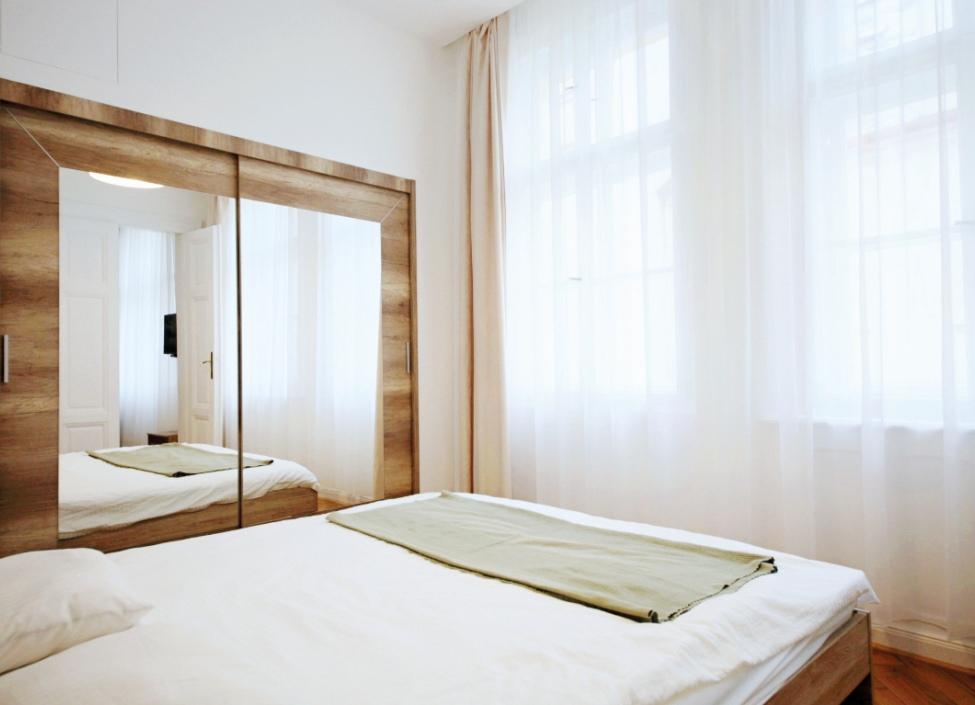 Prodej luxusního atypického bytu na Praze 1 - 80m 1