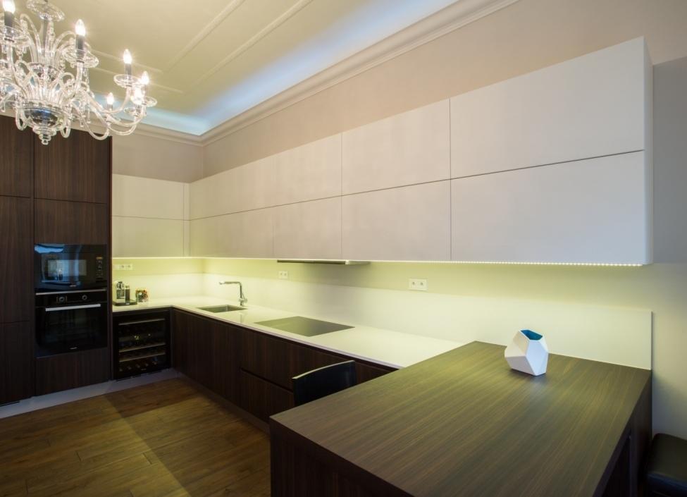 Luxusní byt Staré Město - 390 m2 1