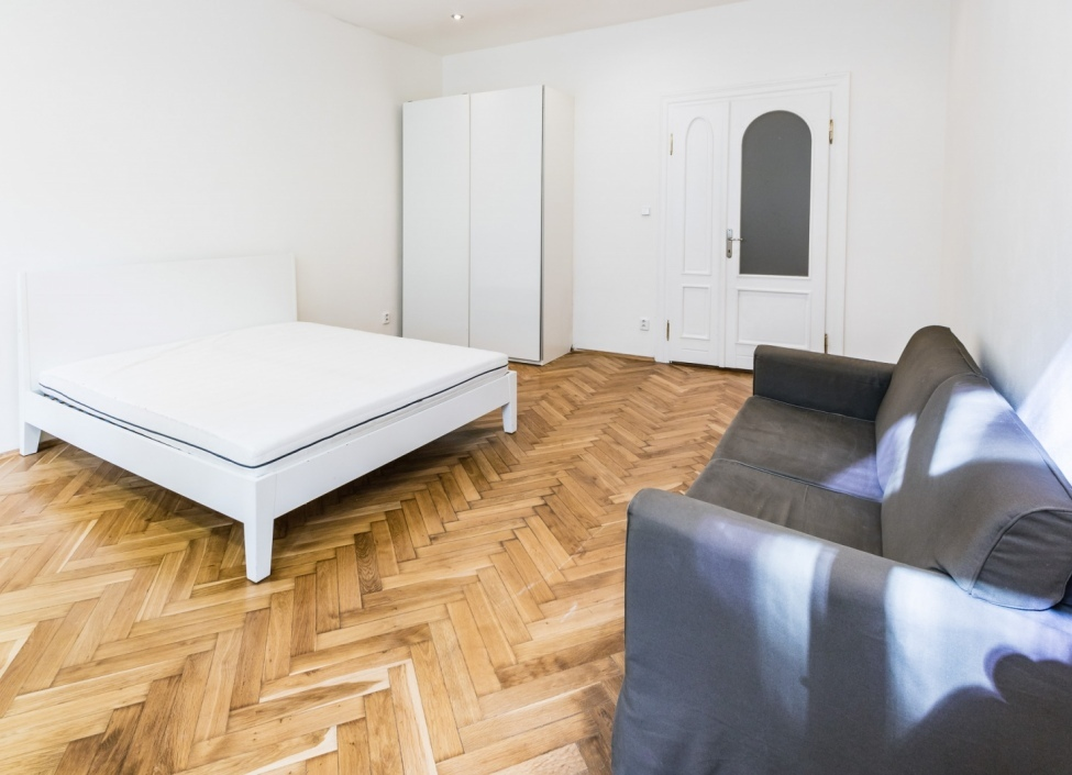 Apartment for Sale Old Town Prague 1 0