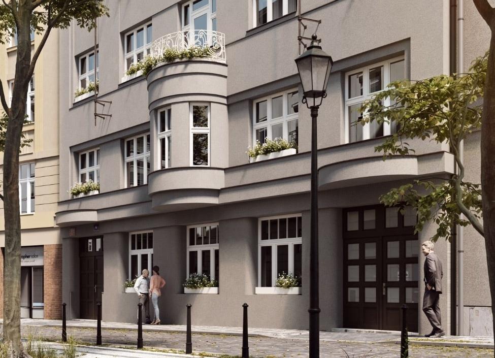 Commercial premises for rent, Nové Město - 494 m 0