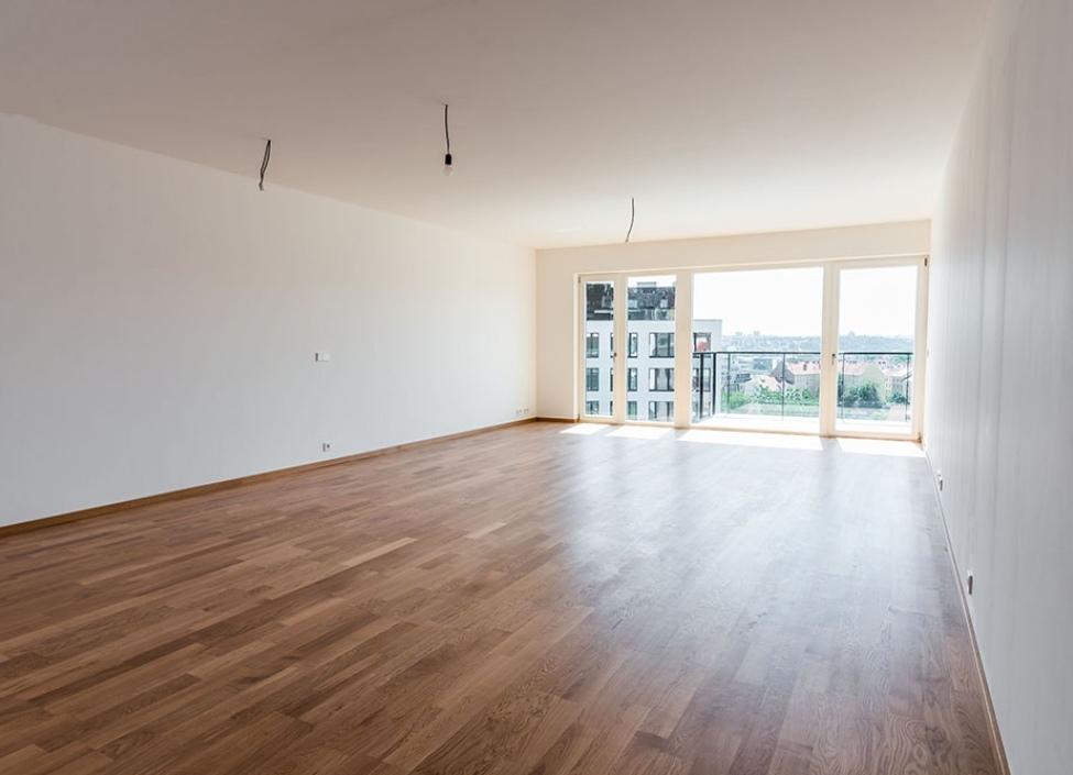 Luxusní byt na Praze 5 - 143m 0