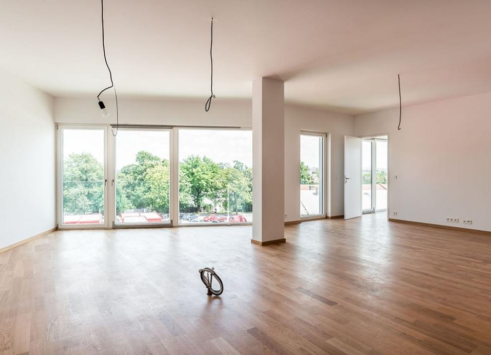 Luxusní byt na Praze 5 - 173m 1