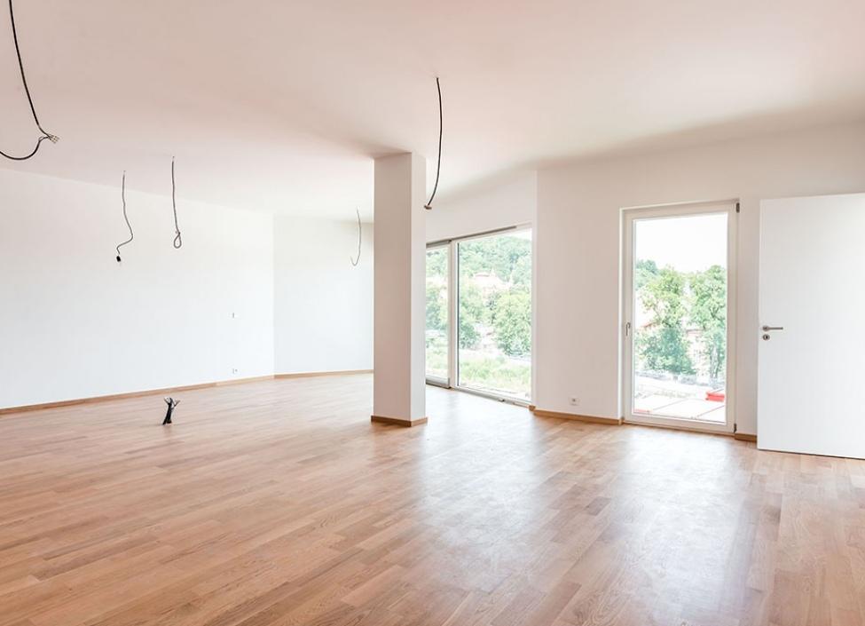 Luxusní byt na Praze 5 - 173m 0