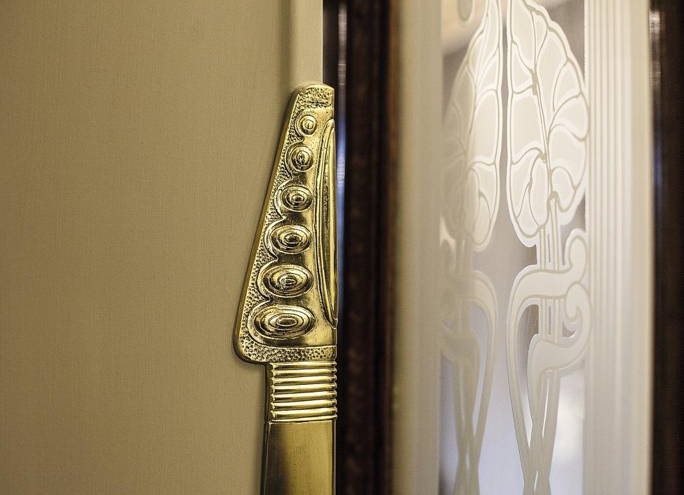 Luxusní byt Janáčkovo nábřeží 110m 1