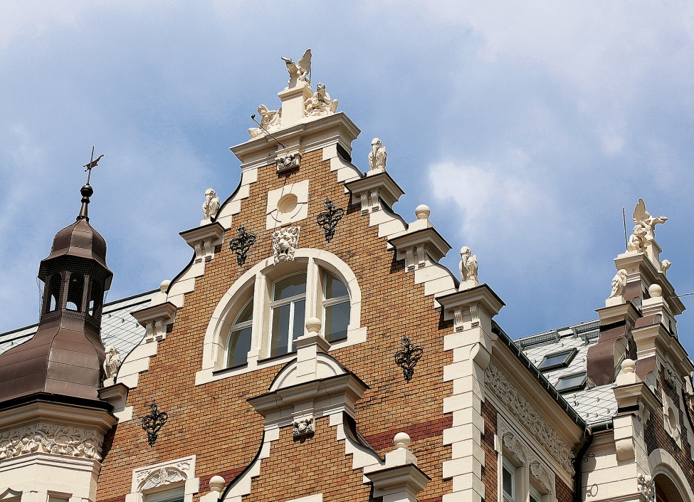 Luxusní byt Janáčkovo nábřeží 350m 0