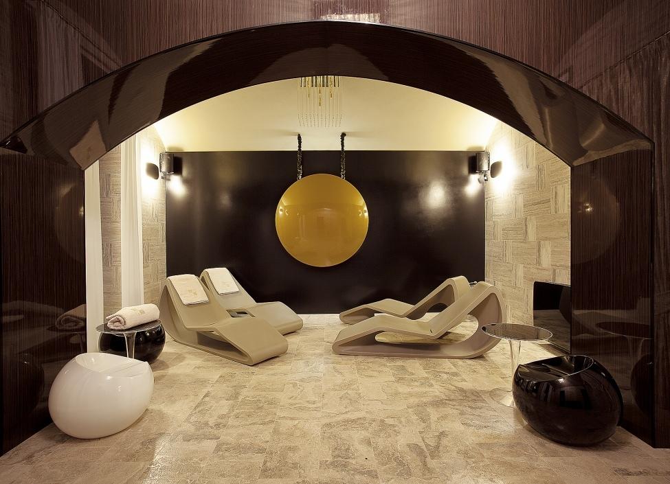 Luxusní byt Janáčkovo nábřeží 350m 1