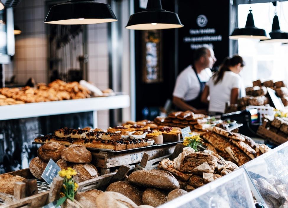 Gastro prostor k pronájmu v centru Prahy - 127m 1