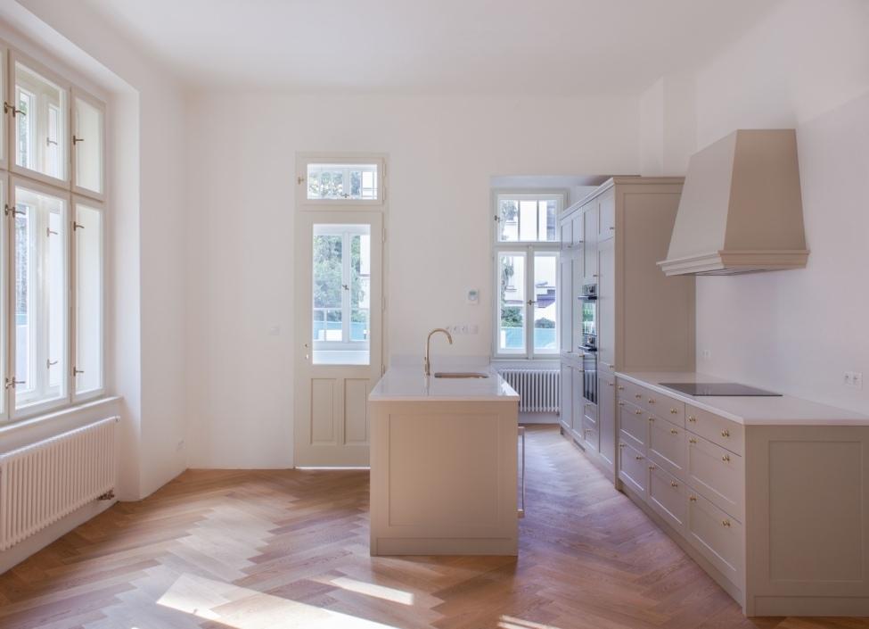 Luxusní byt na Praze 5 - 164m 0