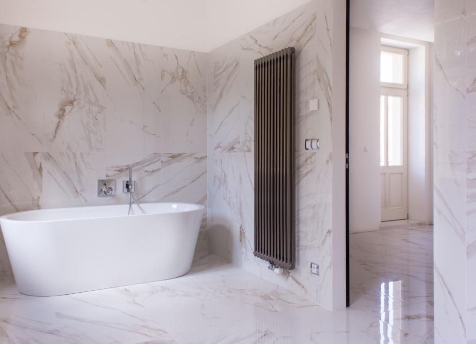 Luxusní byt na pronájem Praze 5 - 171m 1