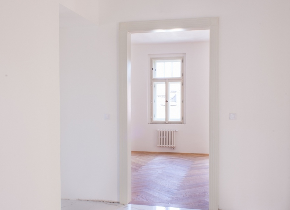 Luxusní mezonetový byt 1