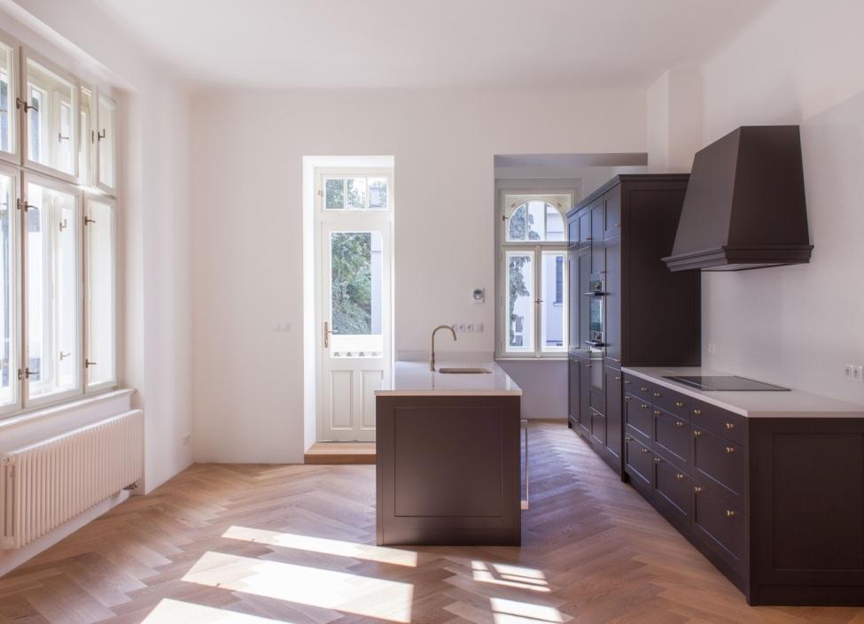 Luxusní mezonetový byt na Praze 5 - 272m 0