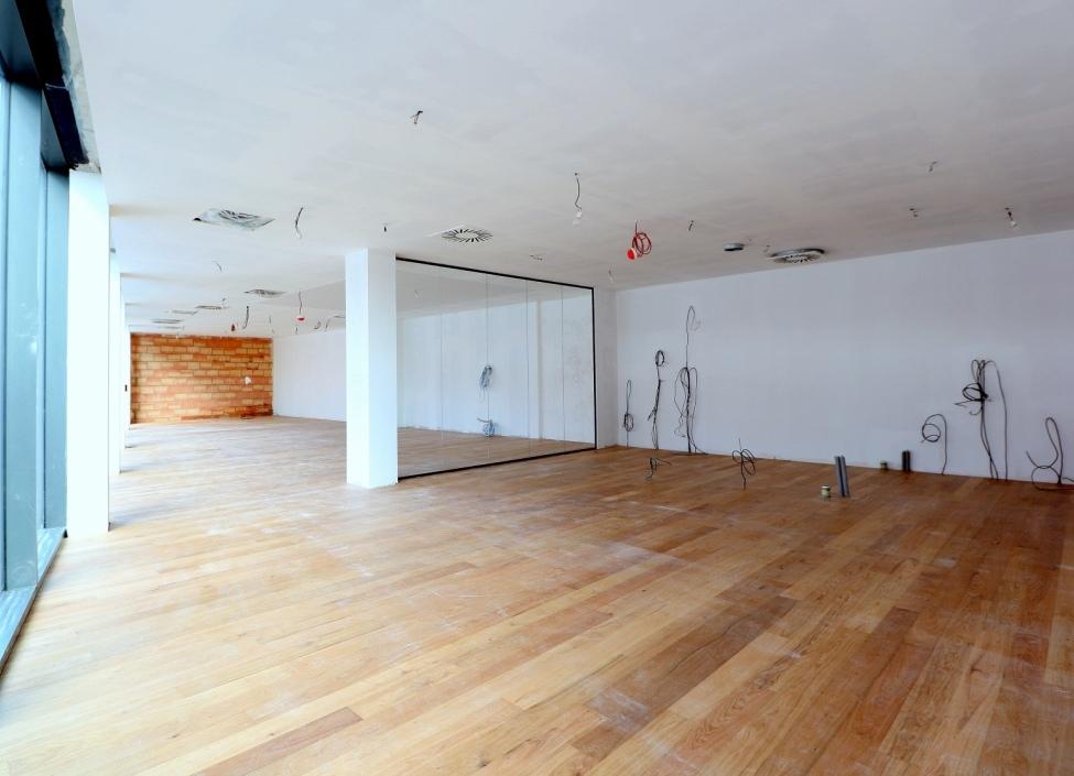Obchodní prostor na prodej na Praze 5 - 215m 1