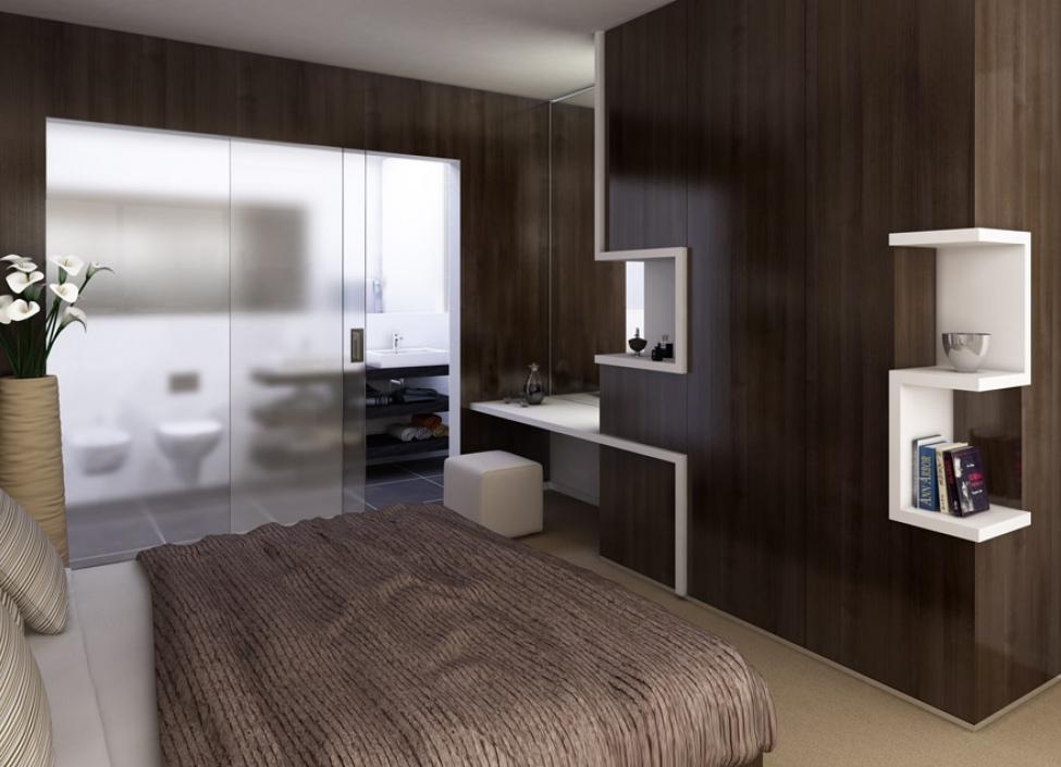 Luxusní byt na prodej na Praze 5 - 52m 1