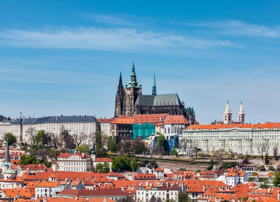 Luxusní byt v centru Prahy 349m 0