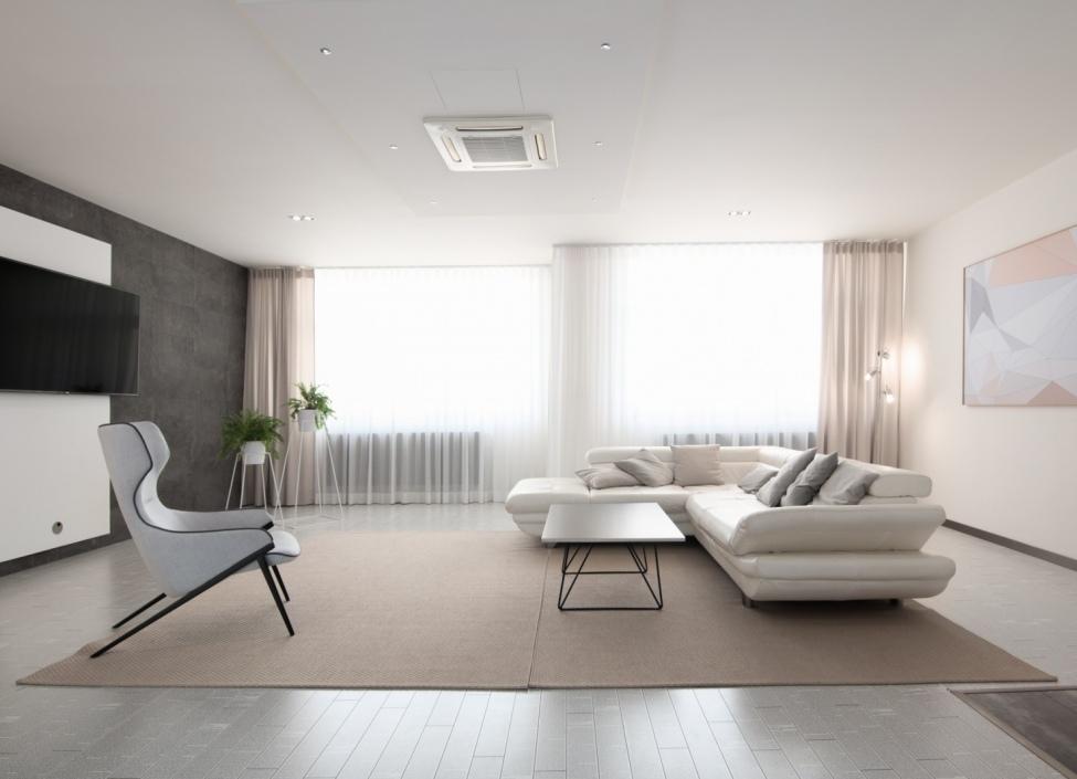 Luxusní byt terasou na Praze 1 - 232m 1