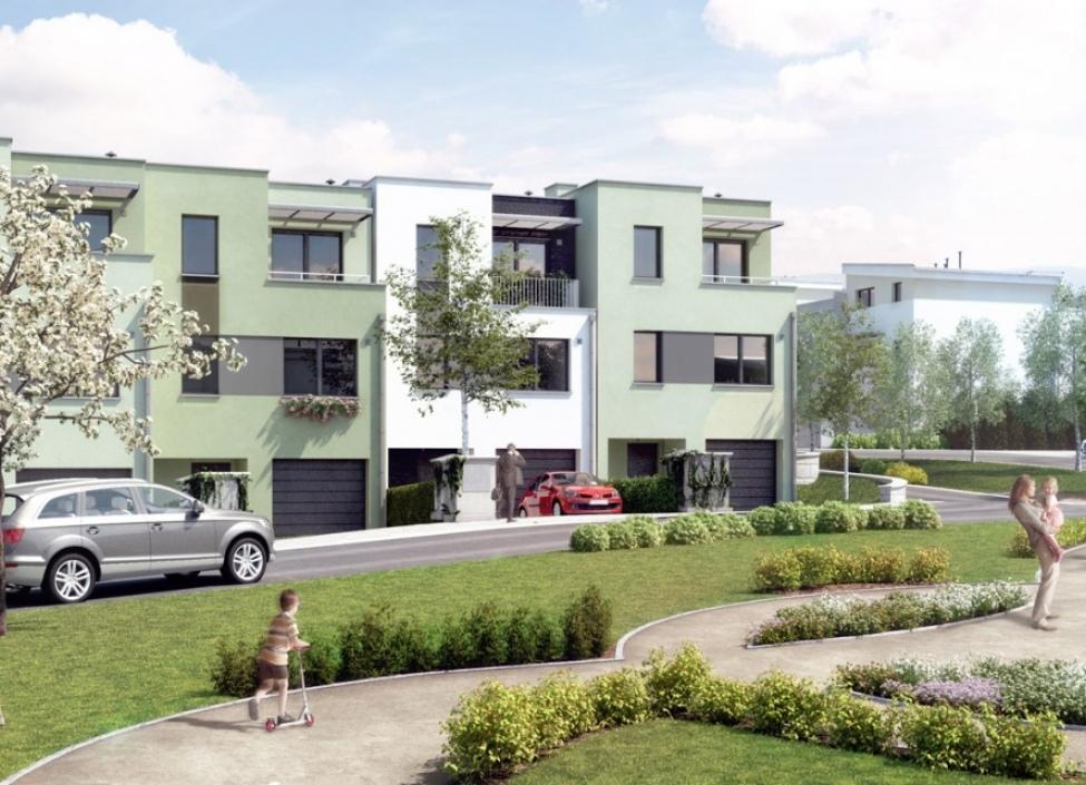Vila k prodeji Horní Počernice - 184m 1