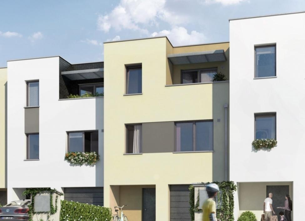 Villa for sale Prague 9 - 171m 1