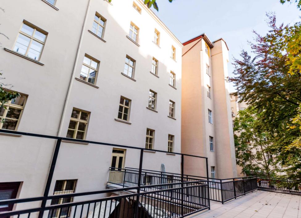 Byt na prodej - Praha 1 - Nové Město - 27m 0