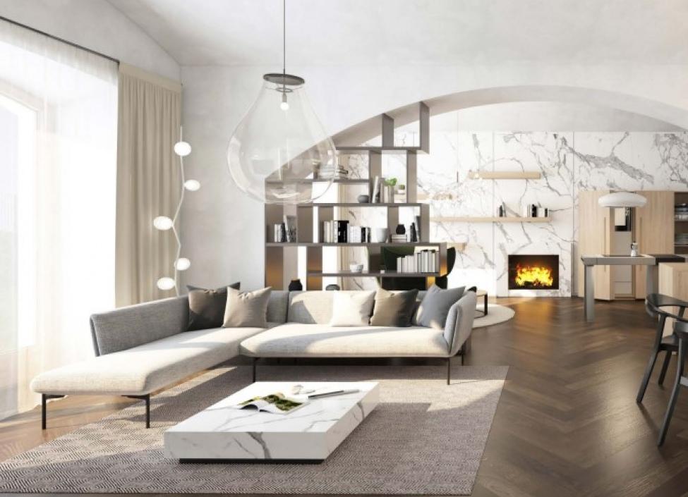 Luxusní vila na prodej Praha 6 - 230m 0