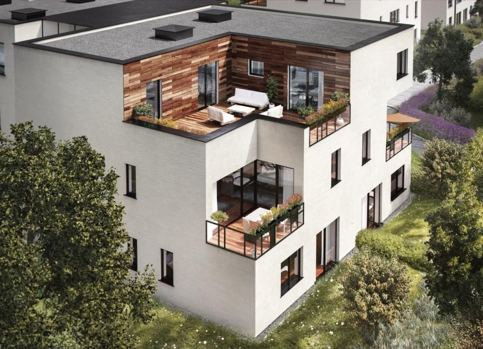 Luxusní byt k prodeji na Praze 6, 59m 0