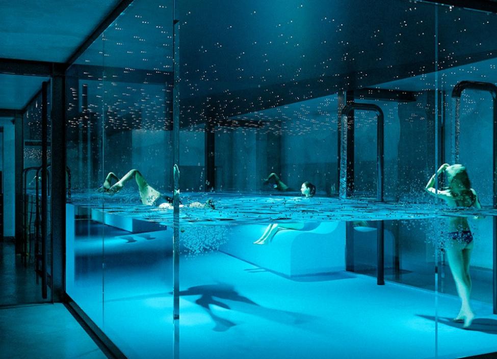 Luxusní loft na prodej Praha 4 - 68m 0