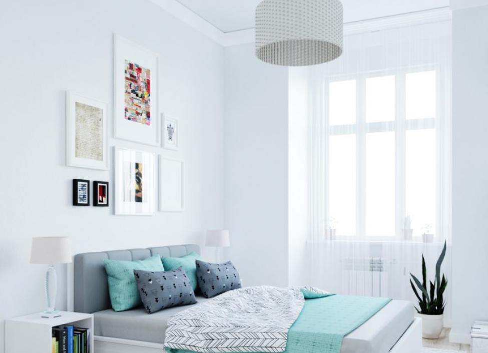 Luxury apartment for sale Prague 5 - Smichov - 115m 1