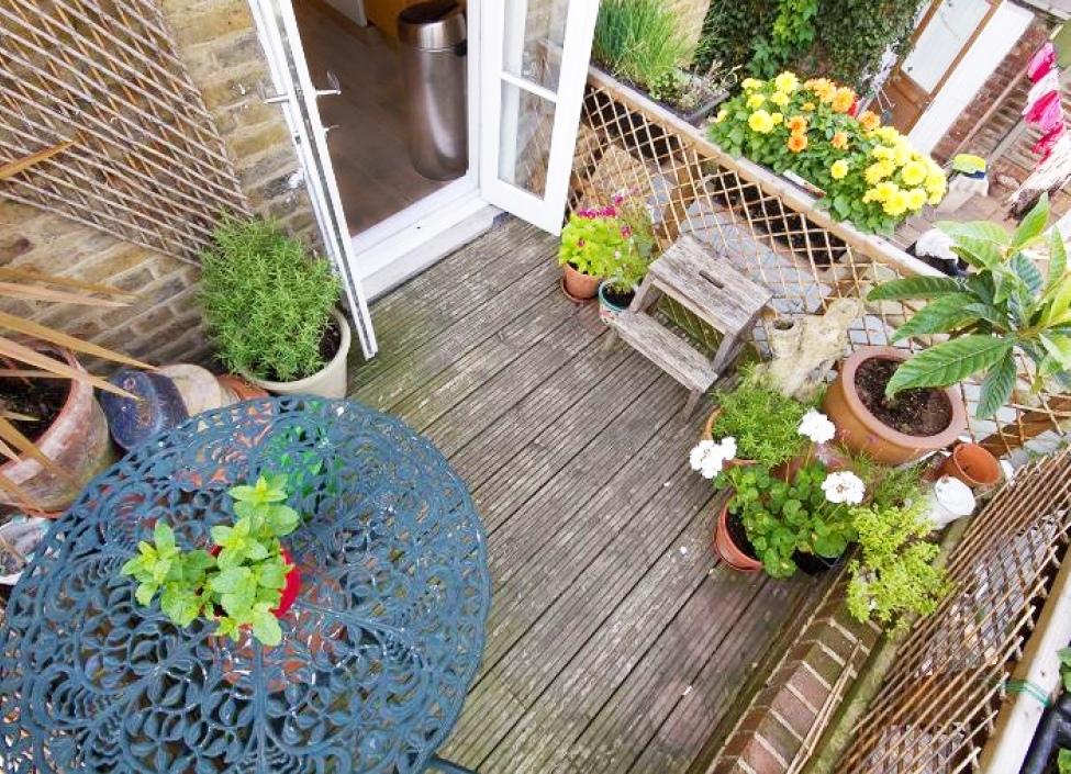 Luxusní byt podle vašich představ s balkonem, 36m 0