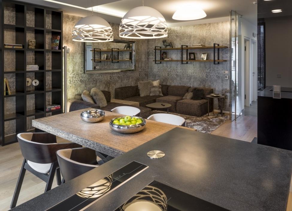 Luxusní vila Praha 6 prodej 396m 1