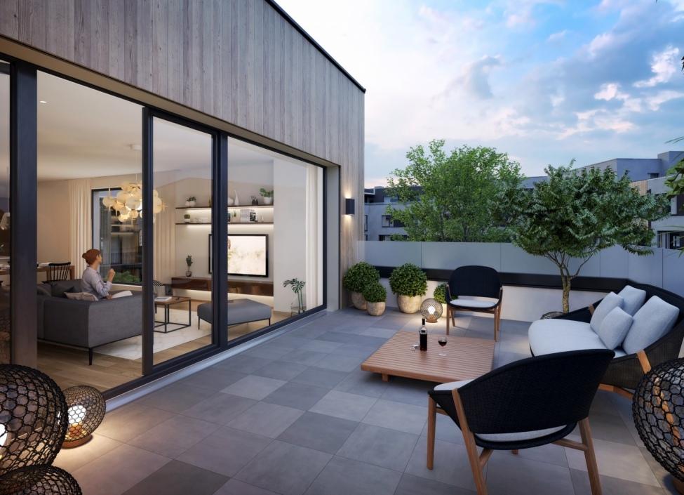 Luxusní rodinný dům na prodej Praha 4 - Braník - 229m 1