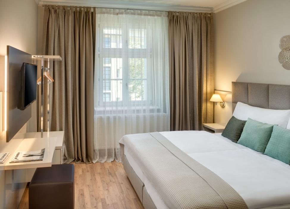 Luxury apartment for rent Letná - Prague 7 - 70m 1