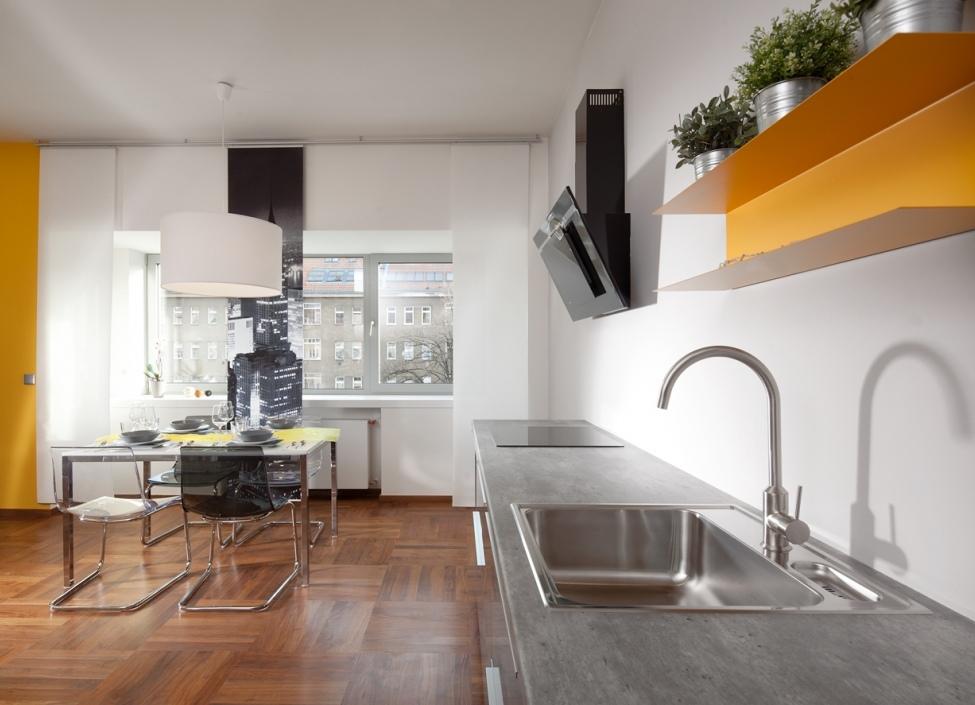 Apartment Prague 6 - 127m 1