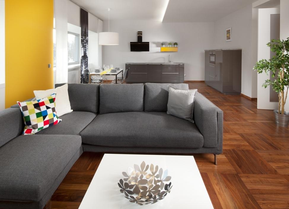 Apartment Prague 6 - 127m 0
