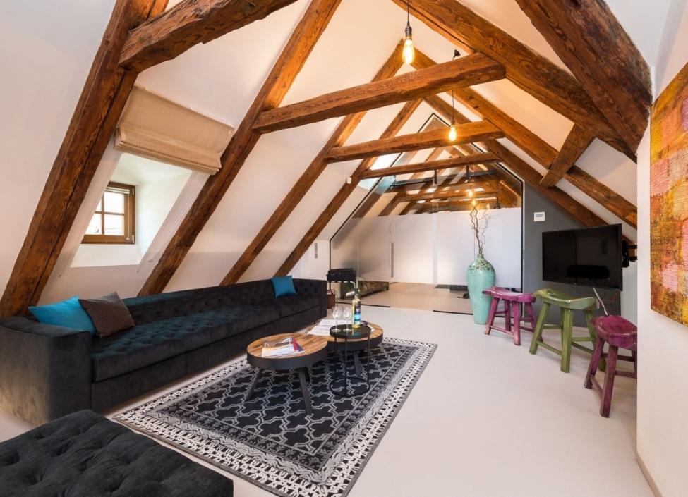 Luxusní byt na prodej Praha 1 - Nové Město - 199m 1