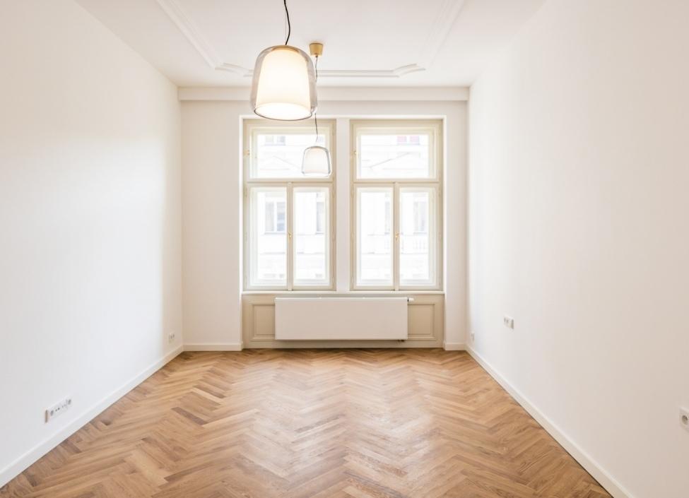 Luxusní byt Malá Strana 48m2 0