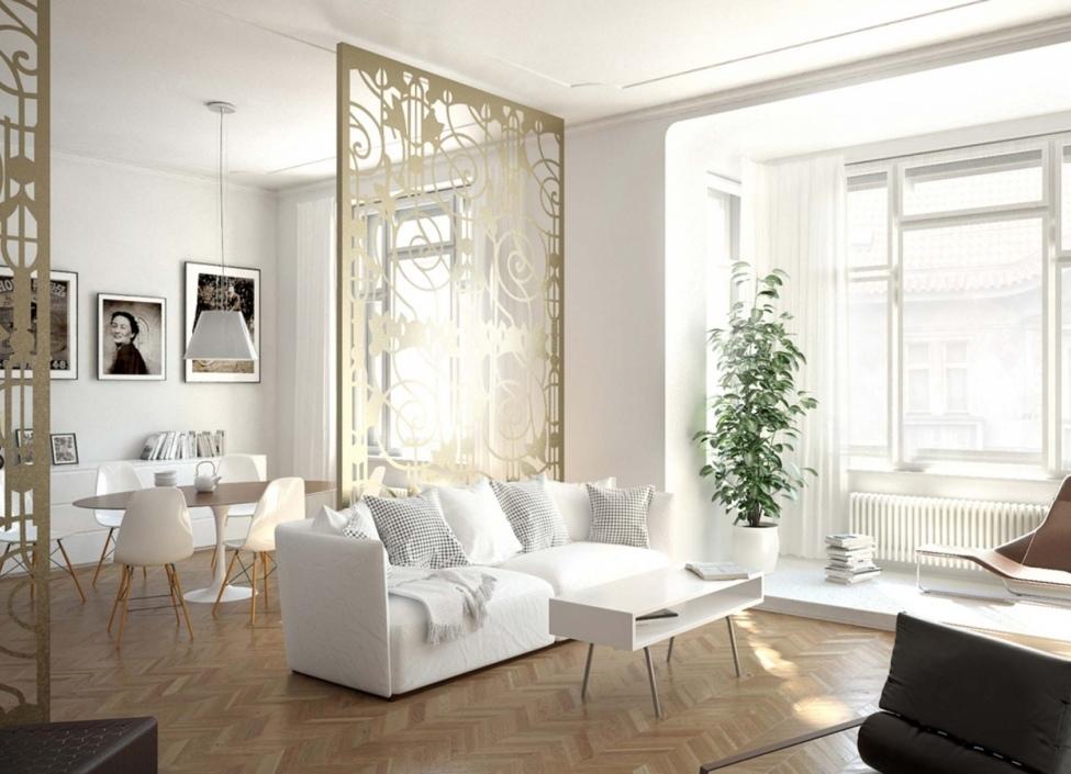 Luxusní byt v centru 92m 0